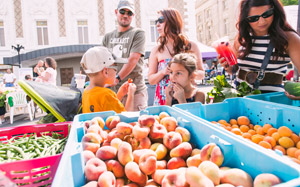 Yakima Valley Farmers' Markets